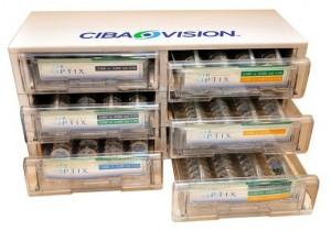 Ведущие производители контактных линз