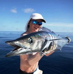 Солнцезащитные очки для рыбалки