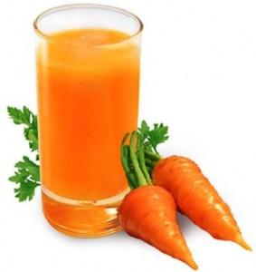 Морковь полезна ли для зрения