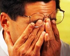 Профилактика усталости глаз