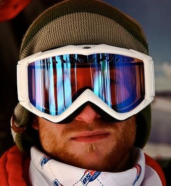 Лыжные очки фотo
