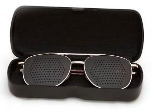 Оправа для очков для зрения для круглого лица