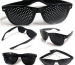 Помогают ли очки в дырочку улучшить зрение или это миф?