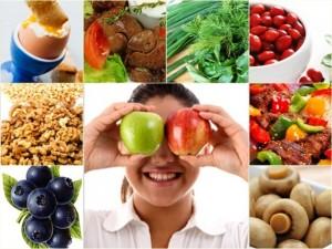 Фото, питание для глаз для улучшения зрения