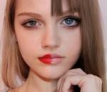 Как зрительно увеличить глаза с помощью макияжа?