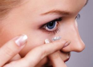 как долго можно носить контактные линзы