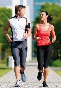 Польза бега для здоровья, фото
