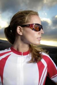 Как выбрать спортивные очки, фото