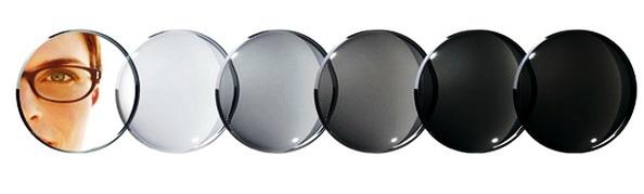 Фото, как защитить линзы очков от царапин